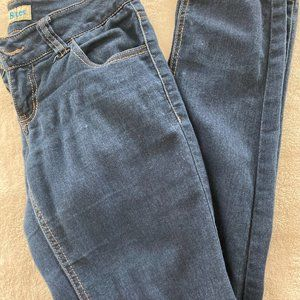 Paris Blues Size 3 Skinny Jeans